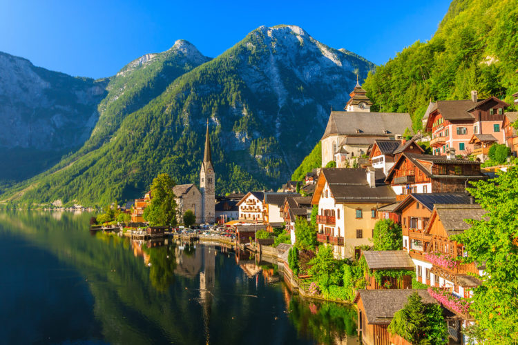 hallstat-best-small-town-europe