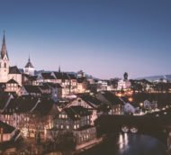 The 12 Worst Cities in Europe