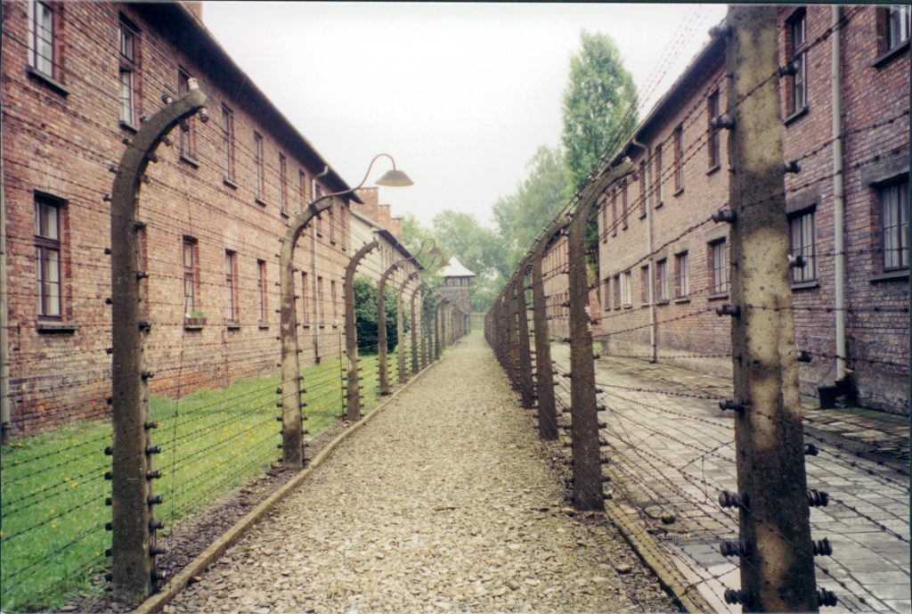 auschwitz-concentration-camp-poland