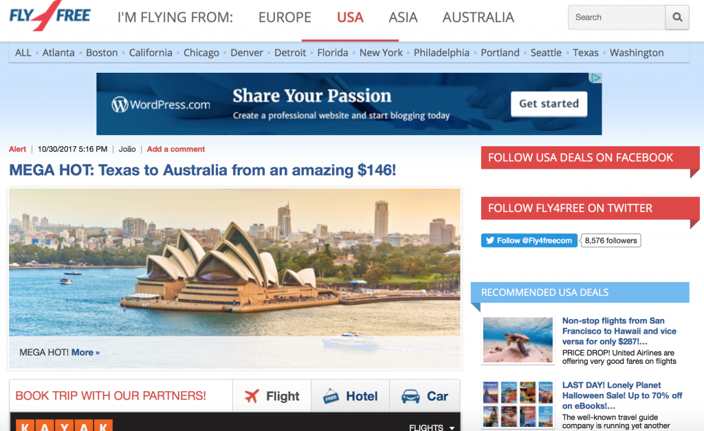 fly4free.com-best-website-cheap-airfare