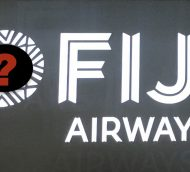 "Fiji Airways:  ""We Have No Record Of You On This Flight"""