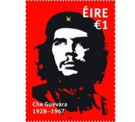 Ireland Releases Che Guevara Postage Stamp