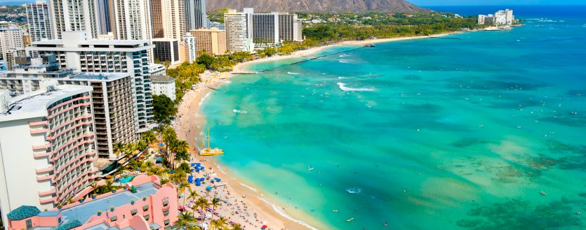 Honolulu, Hawaii:  Love It or Leave It?