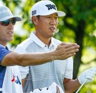 New Podcast:  PGA Tour Caddie Mark Urbanek
