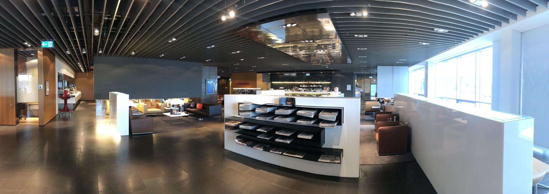 Lufthansa-first-class-lounge-frankfurt