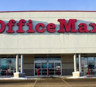 More Free Points:  Office Max/Depot Promotion