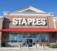 Fee Free Visa Gift Cards at Staples Today