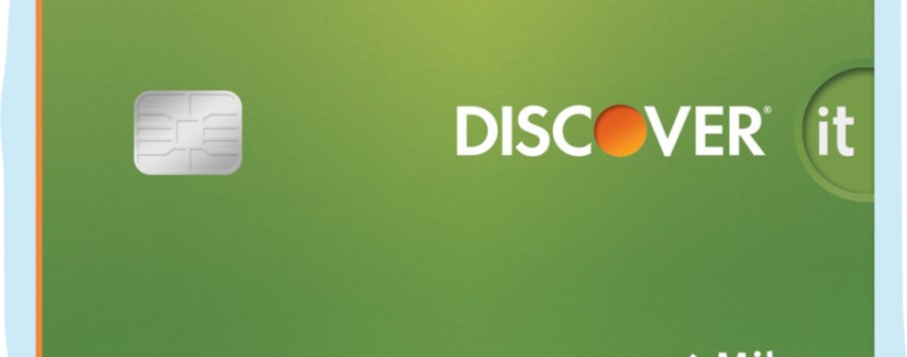 Making Money from Discover It Miles
