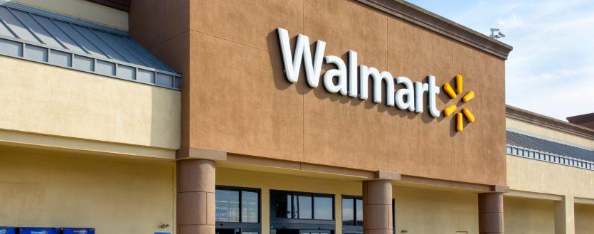 Talking Manufactured Spend At Walmart