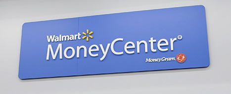 Effects of Changes to Walmart MoneyCenter