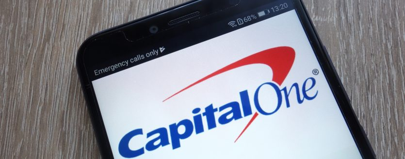 The Capital One News Is A Big Deal
