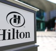 Hilton Honors Transfers to Airbnb?