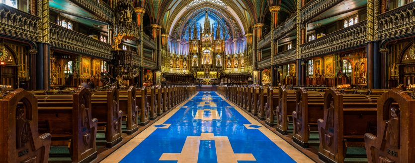 New Podcast:  Montreal, Canada