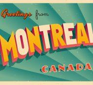 Trip Report:  Montreal, Canada