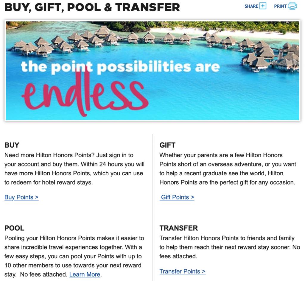 Hilton-pool-points