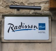Still Available: US Bank Radisson Rewards Business Card