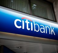 Citibank Shutdown