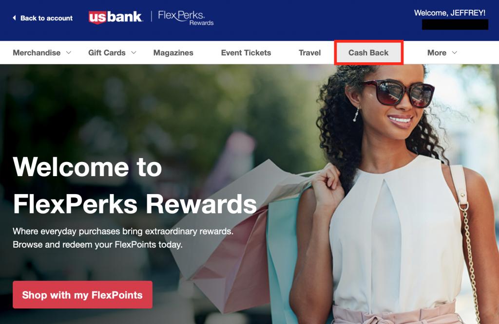 Flexperks-cash