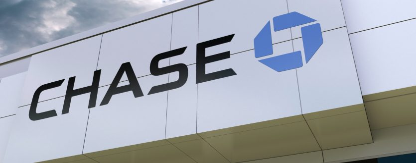 Chase Expanding Further Into to Minnesota