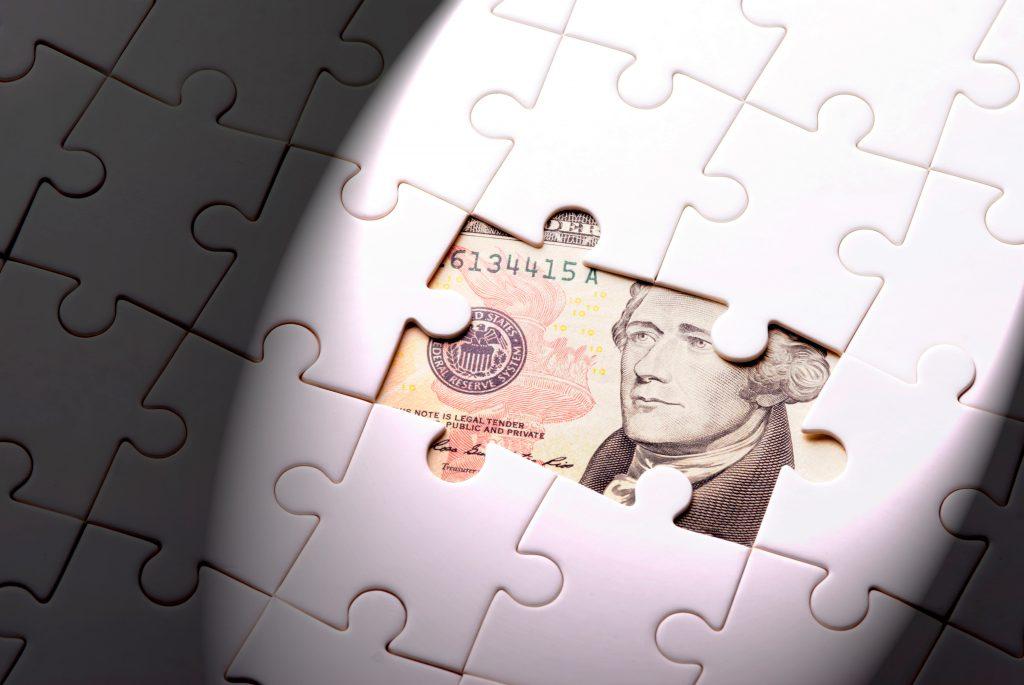 money-puzzle-FIRE