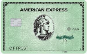 Amex-green-card