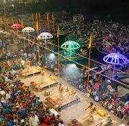 Varanasi, India – Podcast #16