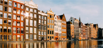 [WOW Air] $328: New York to Amsterdam (Round-trip)
