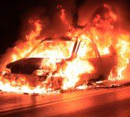 Car Burnings In Sweden