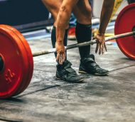 New Zealand Trans Weightlifter Dominates