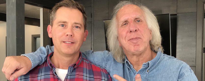 Interview with Points Legend Randy Petersen