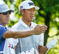 New Podcast:  PGA Tour Caddie Mark Urbanek