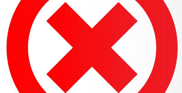Amex Shutdown